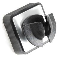 HR Auto-Comfort Bluetooth-Headset-Halter, magnetisch/ selbstklebend, eckig