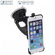 HR Auto-Comfort iGRIP PerfektFit Traveler Kit Auto-Halterung mit Saugnapf für Apple iPhone 6