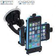 HR Auto-Comfort iGRIP PerfektFit Traveler Kit Auto-Halterung mit Saugnapf für Apple iPhone 5C