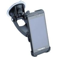 HR Auto-Comfort iGRIP PerfektFit Traveler Kit 4QF inkl. Halter für Blackberry Z10
