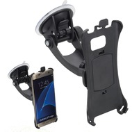 HR Auto-Comfort iGRIP PerfektFit TravelerKit Auto-Halterung mit Saugnapf für Samsung Galaxy S7 Edge