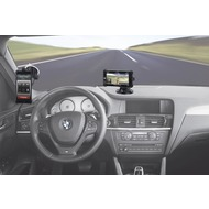 HR Auto-Comfort iGrip Traveler Kit Auto-Halterung mit Saugnapf - Apple iPhone 7