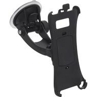 HR Auto-Comfort iGrip Traveler Kit Auto-Halterung mit Saugnapf, Samsung Galaxy S8