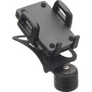 HR Auto-Comfort Smartphonehalter für den Fahrradvorbau Universal (42 - 78 mm)