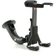 HR Auto-Comfort Tablet-PC Universalhalter inkl. Global 9.1 Tower System