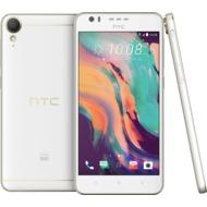 HTC Desire 10 Lifestyle - Dual-SIM - polar white