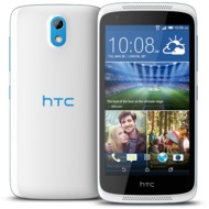 HTC Desire 526G Dual SIM, glacier blue