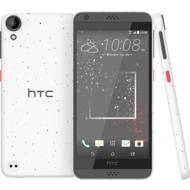 HTC Desire 530, stratus white remix