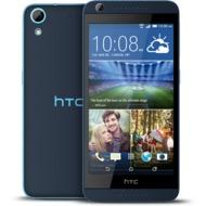 HTC Desire 626G Dual SIM, blau