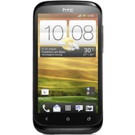 HTC Desire X, stealth black