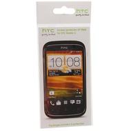 HTC Displayschutzfolie (2 Stück) SP P840 für Desire C