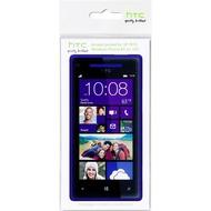 HTC Displayschutzfolie (2 Stück) SP P870 für Windows Phone 8X