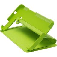 HTC Double Dip Flipcase HC V841 für One, grün