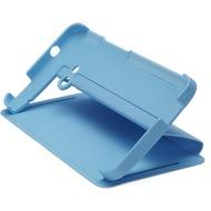 HTC Double Dip Flipcase HC V841 für One, hellblau