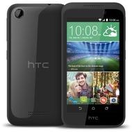 HTC Desire 320, grau