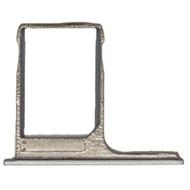 HTC One2 M8 SIM Kartenhalter Silver Original