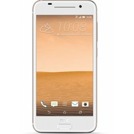 HTC One A9, gold