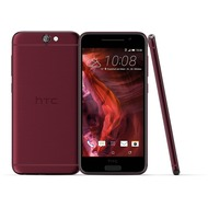 HTC One A9, red