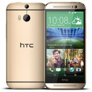 HTC One M8s, Gold
