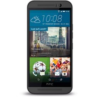 HTC One M9, grau