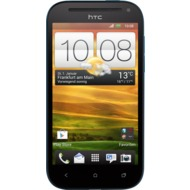 HTC One SV, pyrenees blue