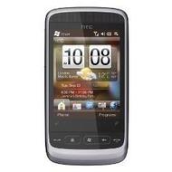 HTC Touch2 silbergrau
