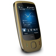 HTC Touch 3G (Jade) gold