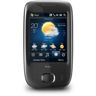 HTC Touch Viva (Opal)
