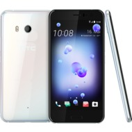 HTC U11, Ice White