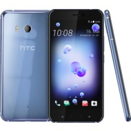 HTC U11 - Amazing Silver