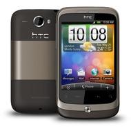 HTC Wildfire (Vodafone Edition)