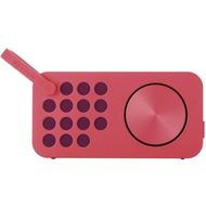 Huawei AM09 Bluetooth Lautsprecher, red