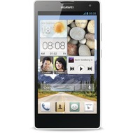 Huawei Ascend G740, white