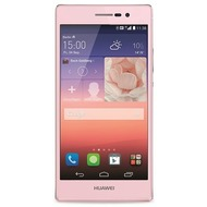Huawei Ascend P7, pink
