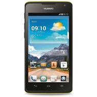 Huawei Ascend Y530, gelb