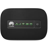 Huawei E5151 WLAN/ Ethernet/ USB Hotspot, schwarz
