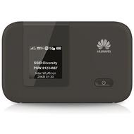 Huawei E5372 - WLAN Hotspot LTE, schwarz