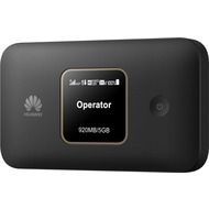 Huawei E5785Lh-22c  4G mobile WIFI Cat.6 300Mbps DL (black)