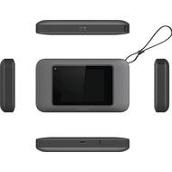 Huawei E5787 mobiler Hotspot LTE Cat. 6 mit Touchscreen schwarz