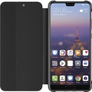 Huawei Flip View Cover P20, black