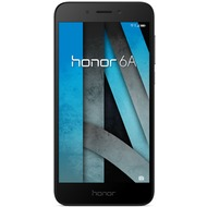 Honor 6A, grey