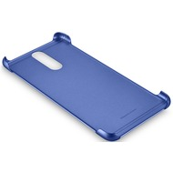 Huawei Mate 10 Lite Back Case, blau