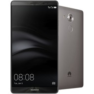 Huawei Mate 8, space gray
