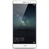 Huawei Mate S, champagne white
