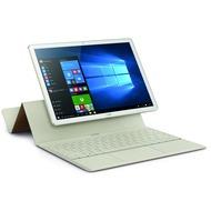 Huawei MateBook Portfolio Tastatur, brown