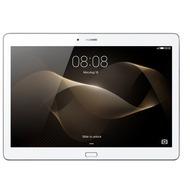 Huawei MediaPad M2 10 Standard LTE 16GB Tablet silber