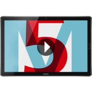 "Huawei MediaPad M5 10,8"" LTE (27,43 cm)"