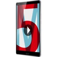 "Huawei MediaPad M5 8,4"" LTE (21,34 cm)"