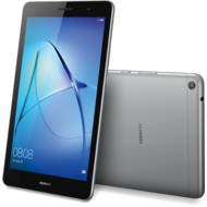 Huawei MediaPad T3 Wifi, 7 Zoll, 8 + 1 GB, Grey