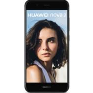 Huawei Nova 2 - Graphite Black mit Vodafone Red S Sim Only Vertrag